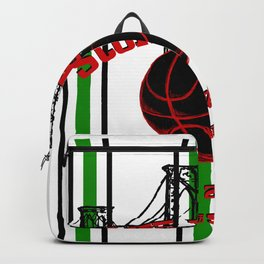 Stone BKLYN Est. 2020 Backpack