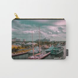 The Port Carry-All Pouch