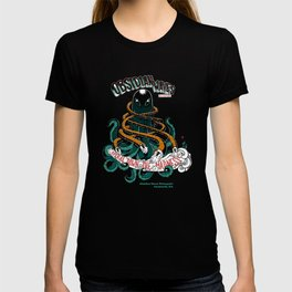 Obsidian Waves T-shirt