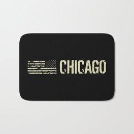 Black Flag: Chicago Bath Mat