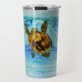 Homeward Bound Travel Mug