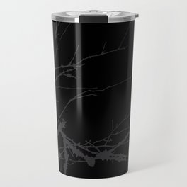 Just a branch Travel Mug