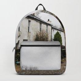 Still Raining in Seathwaite Backpack