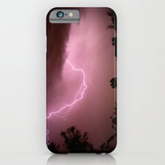 Through the Trees II iPhone 6s Slim Case