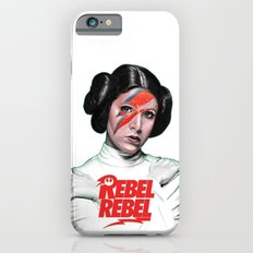 REBEL REBEL LEIA Slim Case iPhone 6s