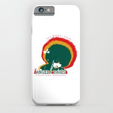 Angela Davis iPhone 6s Slim Case