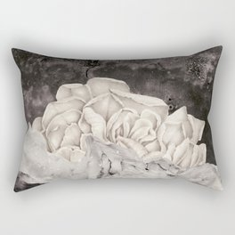 MYSTERIOUS MOUNTAIN III Rectangular Pillow