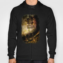 Lonely Lighthouse Hoody