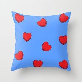 Sweetheart Throw Pillow
