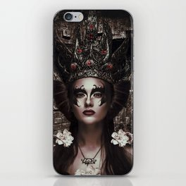 song of symphony  iPhone Skin
