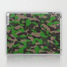Frog Camo Laptop & iPad Skin
