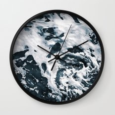 foam Wall Clock