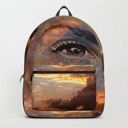 BERRIN SKY Backpack