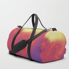 Psychedelica Chroma IV Duffle Bag