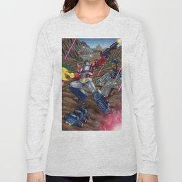 The Chosen Prime Long Sleeve T-shirt