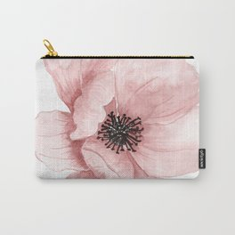 :D Flower Carry-All Pouch