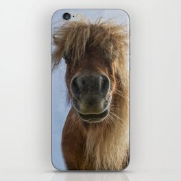 Ponymonster iPhone Skin