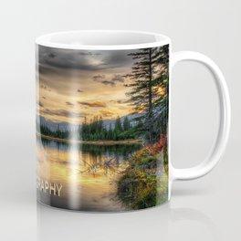 approaching darkness Coffee Mug