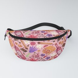 Love Potion Ingredients Fanny Pack