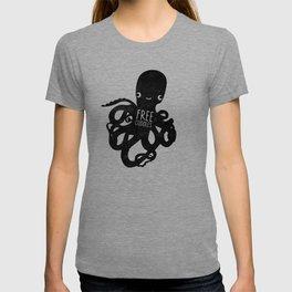 Free Cuds T-shirt