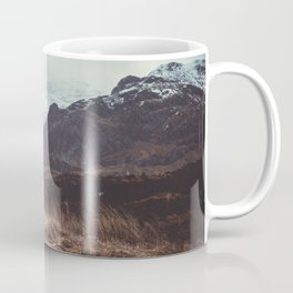 A Storm in the Highlands Coffee Mug