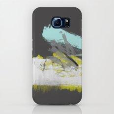 SELF-DETERMINED Slim Case Galaxy S8