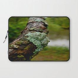 Dried Moss Laptop Sleeve