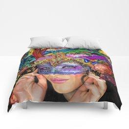 The Mascherari's Muse Comforters