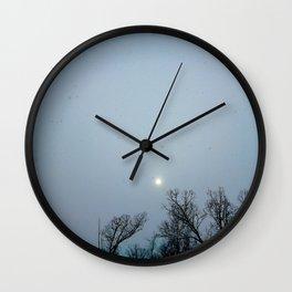 UNTITLED #78 Wall Clock