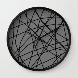 paucina v.2 Wall Clock
