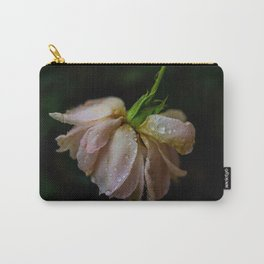 Wilted Love Carry-All Pouch