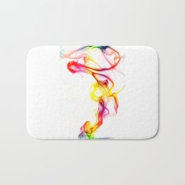 Smoke Art 81 Bath Mat