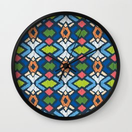 shona Wall Clock