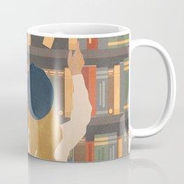 Library Love Coffee Mug