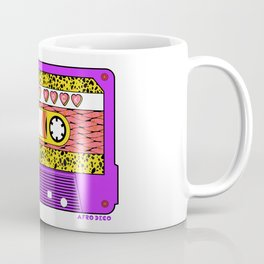 LOVERS ROCK Coffee Mug