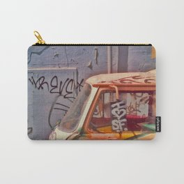 I heart SF Van Carry-All Pouch
