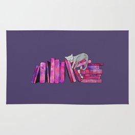 Literary Naps Rug