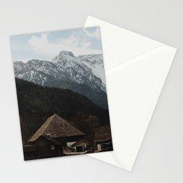 On to Neuschwanstein Stationery Cards