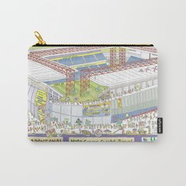 Pantanal Soccer Arena, Cuiabá, Mato Grosso, Brazil Carry-All Pouch