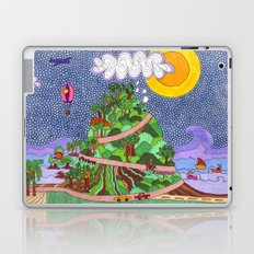 Granada, Nicaragua Laptop & iPad Skin