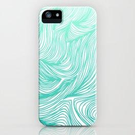 Wool iPhone Case