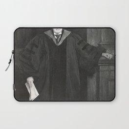 Carlos Baca-Flor - The Honorable Joseph Hodges Choate Laptop Sleeve