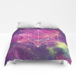 Merkaba Comforters