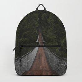 Capilano Suspension Bridge Backpack