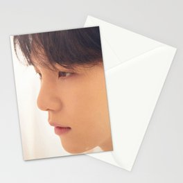 Suga / Min Yoon Gi - BTS Stationery Cards