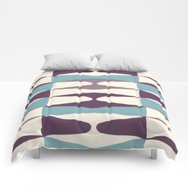 Zaha Sull Comforters