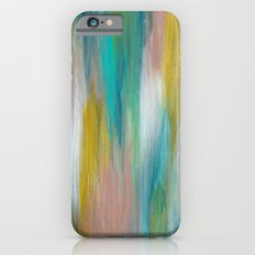 Desert Wash Slim Case iPhone 6s