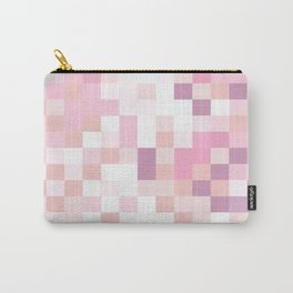 Matisse Map Blush Carry-All Pouch