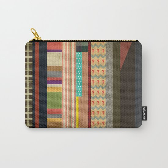 The Doctors Carry-All Pouch