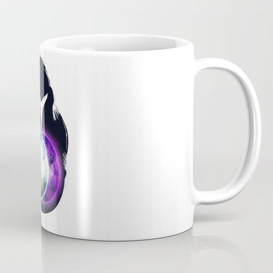 Metroid Prime 2: Echoes Mug